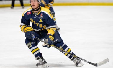 Players to Watch at the World Junior A Challenge