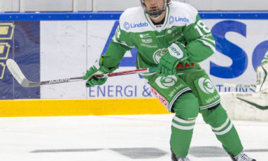 Timothy Liljegren - 2017 NHL Draft Prospect Profile