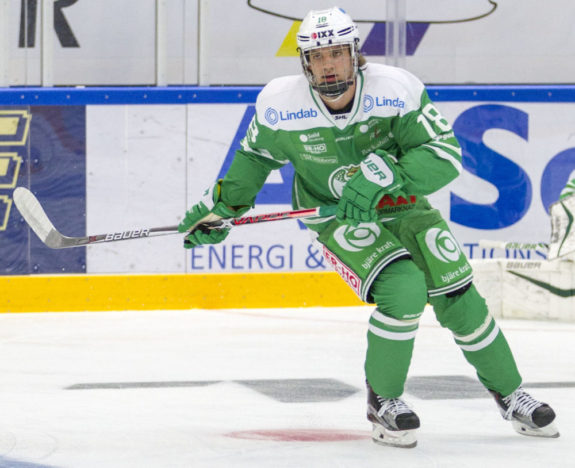 Timothy Liljegren interview