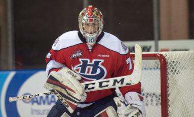 Stuart Skinner – 2017 NHL Draft Prospect Profile
