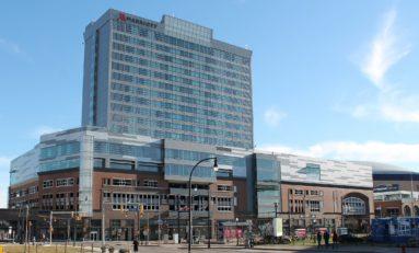 Buffalo Is a Possible Hub City for 2020-21 NHL Season