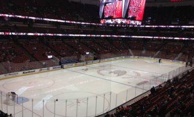 Ultimate California Hockey Road Trip: Anaheim Offers Much More Than Disney, Gretzky