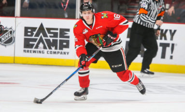 2017 NHL Draft: Blackhawks Pick Henri Jokiharju #29 Overall