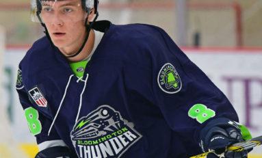 Ben Mirageas – 2017 NHL Draft Prospect Profile