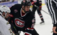 Ryan Poehling - 2017 NHL Draft Prospect Profile