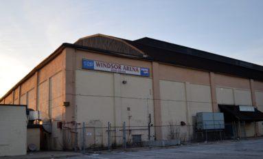 Saying Goodbye to an OHL Original: Windsor Arena