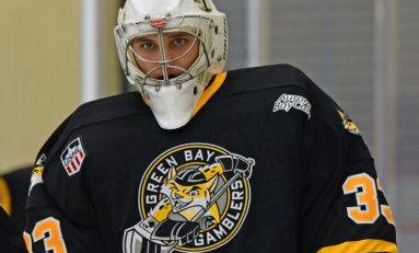 Maxim Zhukov – 2017 NHL Draft Prospect Profile