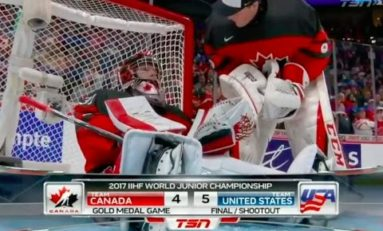 Facing Off Podcast: Shootout Spoils World Juniors, Silver Lining for Canada