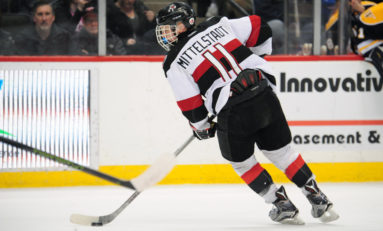 Casey Mittelstadt: The Makings of a Star