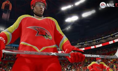 NHL 17 Game Mode Review: EASHL