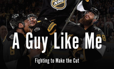 Book Review: John Scott, A Guy Like Me