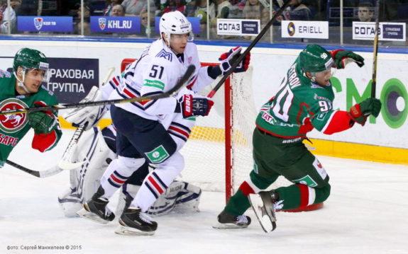 Alexei Bereglazov