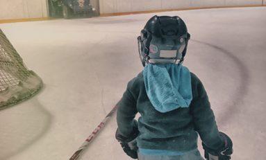 Kraft Hockeyville a Much Needed Break for Rostraver