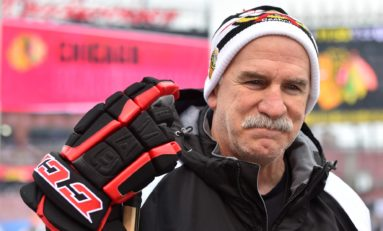Who Would Replace Joel Quenneville?