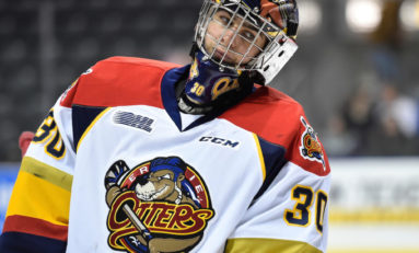 Surprise Starter Murdaca Leads Otters to Game 1 Victory