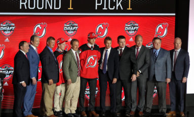THW Throwback - Revisiting the 2017 NHL Draft Guide