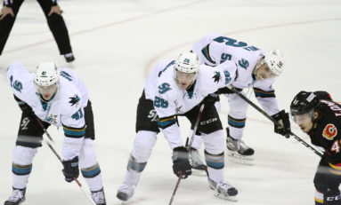 Barracuda Brief: San Jose Tops Westeren Conference