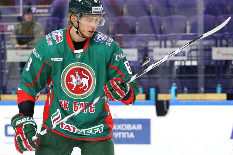 Ziyat Paigin
