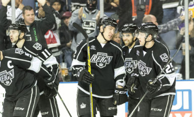 Ontario Reign, Eisbären Berlin to Faceoff in AEG Family Affair