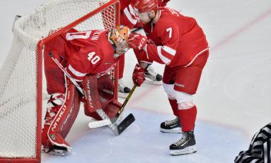 New Canadiens Defenseman Jakub Jerabek