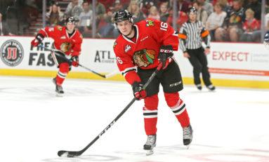 Henri Jokiharju - 2017 NHL Draft Prospect Profile