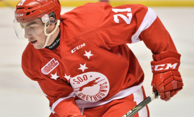 Conor Timmins - 2017 NHL Draft Prospect Profile