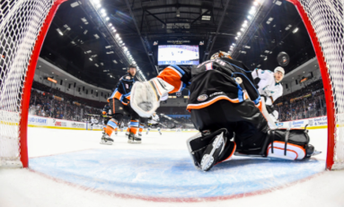 Barracuda Brief: San Jose Eliminate Gulls in Five