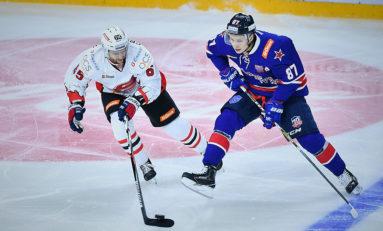 Meet the Golden Knights: Vadim Shipachyov