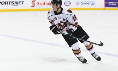 Hitmen Trade Alters WHL Power Balance