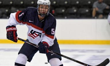 Nate Knoepke – 2017 NHL Draft Prospect Profile