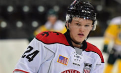 Mikey Anderson - 2017 NHL Draft Prospect Profile