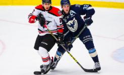 Pavel Koltygin – 2017 NHL Draft Prospect Profile