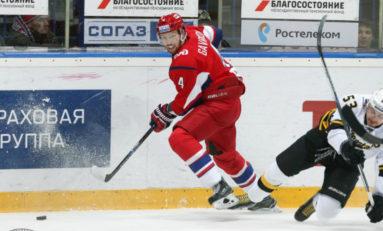 Vladislav Gavrikov Not Ruling out Blue Jackets