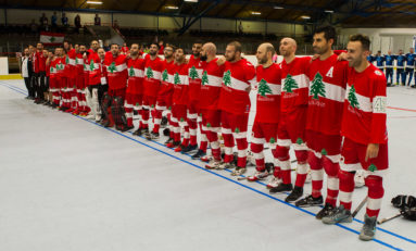 For Lebanon, Ball Hockey World Championships Meant More Than a Medal