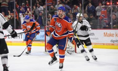 3 Oilers Prospects to Follow in AHL Playoffs