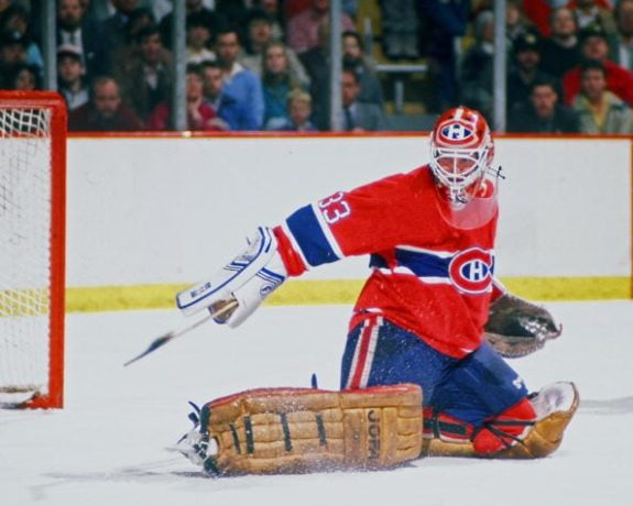 best Habs goalies