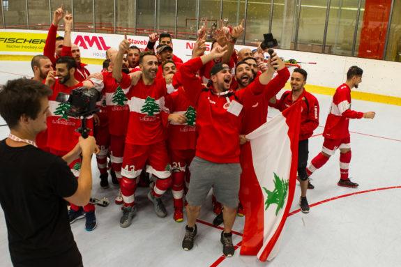 ISBHF Lebanon
