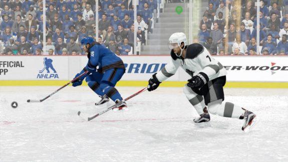 NHL 18 - 3v3 Changes EASHL 5edaf12bd444