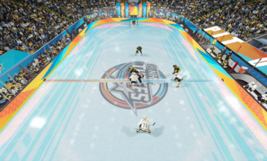 NHL 18: New Threes Mode Needs Improvement