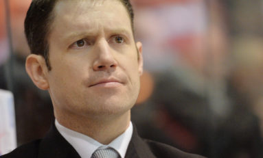 10 Questions With Erie Otters Head Coach Chris Hartsburg