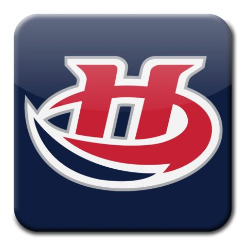 This image has an empty alt attribute; its file name is Lethbridge-Hurricanes-square-logo-dark-480x480.jpg