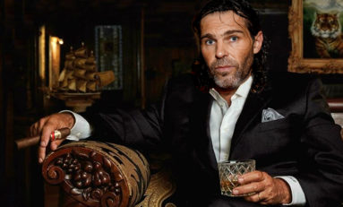 Off the Crossbar: Jaromir Jagr, The Most Interesting Man in the World