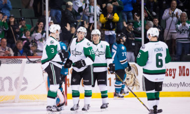 Dallas Stars Download: Hail and Farewell Edition