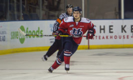 Addison Makes Case for Team Canada at Summer Showcase