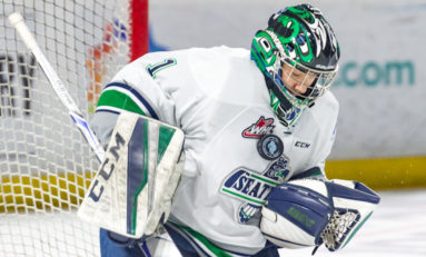 2018 NHL Draft: WHL Prospects to Watch