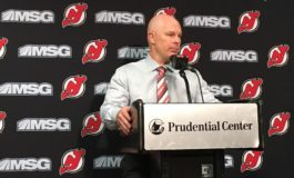 Predators Hire John Hynes as New Coach