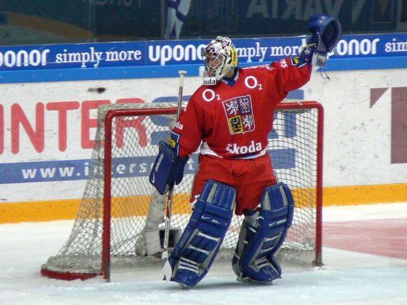 Milan Hnilicka Czech Republic
