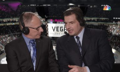 NHL TV Blackouts & Why They Happen?