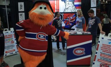 Job Application: GM of the Montreal Canadiens
