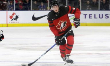 World Juniors' History is Filled with Junior-A Standouts
